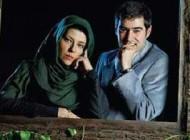 عکس زیبا از همسر و فرزندان شهاب حسینی