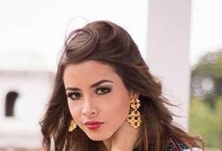 زیباترین دختر گواتمالا (+عکس)