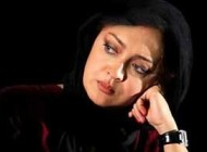 عکس نیکی کریمی در فیلم تمشک