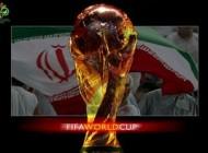 مراسم قرعه کشی جام جهانی 2014 ایران در گروه f افتاد