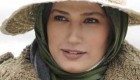خانم بازیگر ایرانی 20 سال از شوهرش کوچکتر است (عکس)
