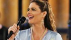 خانم مدل زیبای برزیلی فیسبوک را بخاطر ایرانیان بست