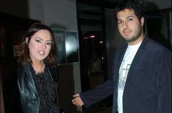 شوهر ایرانی ابرو گوندش خواننده مشهور ترک بازداشت شد