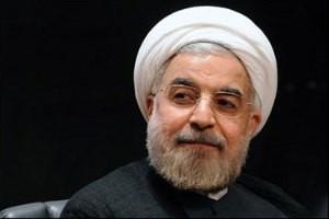 اقدام خیرخواهانه و زیبای آقای روحانی 6000 لایک خورد