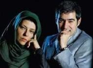 شهاب حسینی تولد همسرش را در فیسبوک تبریک گفت!!