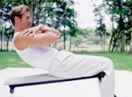 تمرینات ورزشی مناسب برای لاغر شدن شکم