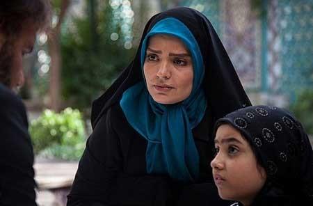 بازیگر حریم سلطان در یک سریال ایرانی!؟