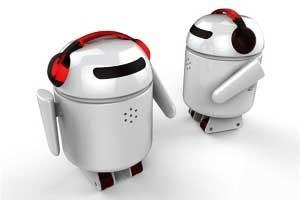 اختراع تلفن همراهی که خودش همراه دارد! (عکس)