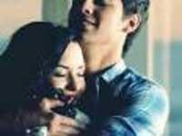 اس ام اس عاشقانه و زیبای در آغوش گرفتن!