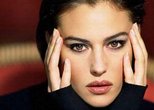 عکسهای مونیکا بلوچی زیباترین زن سال