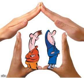 کشور بلژیک مقام سوم طلاق در اروپا را دارد