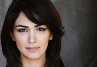 نازنین بنیادی یکی از محبوب ترین بازیگران تلویزیون 2014
