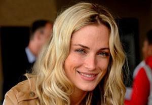 قتل خانم مدل زیبای مشهور جهان + عکس