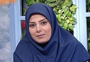 مصاحبه صبا راد مجری تلویزیون درباره ازدواجش + عکس