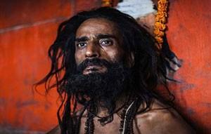 اقدام عجیب در این قبیله مرده خوار هندی (عکس)