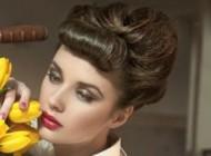 مدل موهای مختلف برای عید نوروز – آموزش تصویری