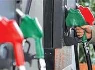 قیمت جدید بنزین گازوئیل و CNG