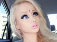 چهره مشهورترین دختر باربی زنده بدون آرایش (عکس)